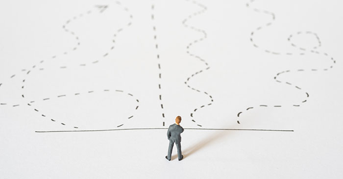 Business decision maker